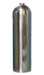 Stage S80 (11,1L/ 207 bar) polished
