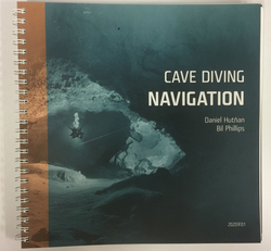Cave Diving Navigation