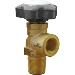 Open/Close Valve for technical gases 300 BAR